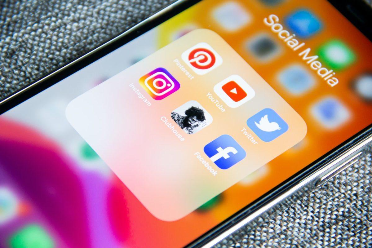 Do social media companies act like publishers?